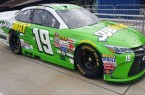 NASCAR Betting: 2016 Food City 500 Picks
