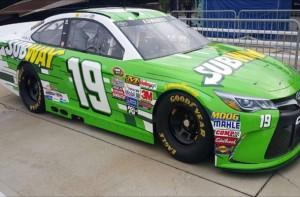 NASCAR Betting: 2016 Food City 500 Picks