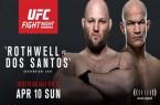 MMA Betting: UFC Fight Night 86 Picks