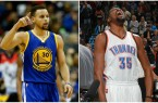 Urgency for Warriors to Tie Thunder
