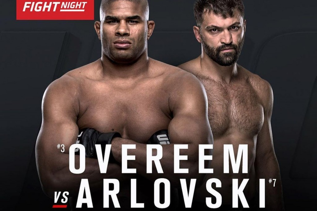 UFC Fight Night 87 Odds and Predictions