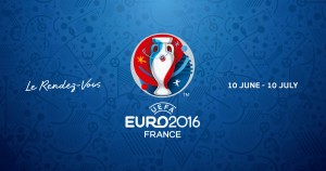Euro 2016 chaos to continue Saturday with round of 16 through Monday