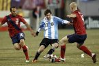 For USA soccer, still a lot of ground to be made up