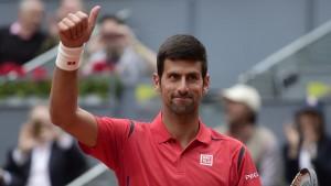 Roland Garros Semifinal Preview