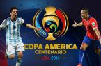 3rd time in last three years to be charm for Argentina?