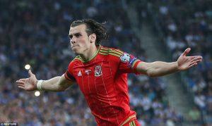 Wales Has High Hopes vs. Portugal