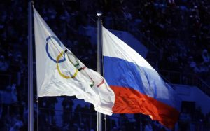 Russians avoid blanket Olympic ban