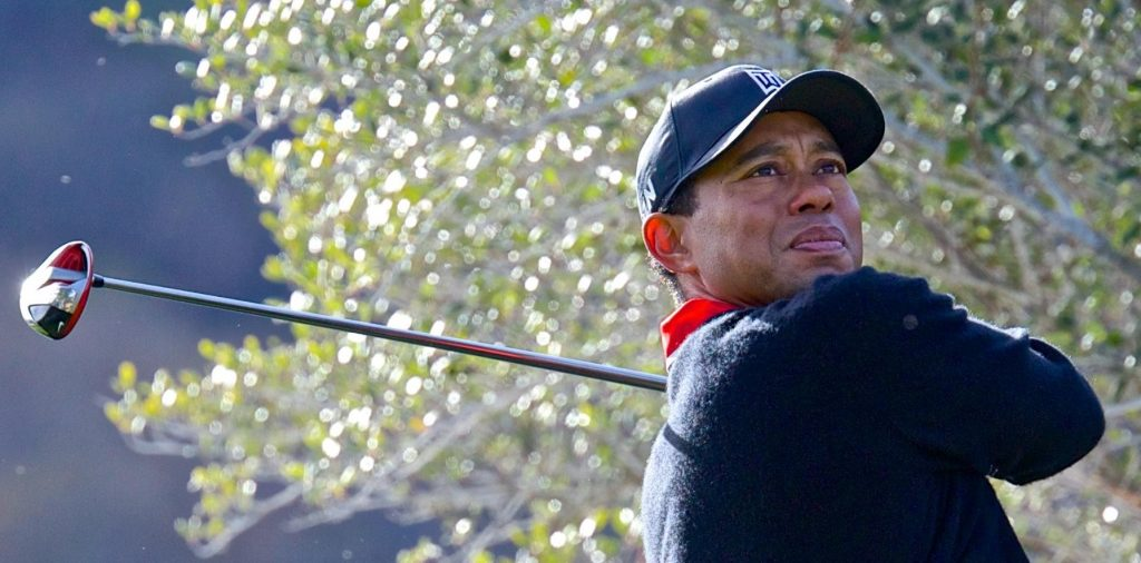 Tiger's indelible imprint left on everyone playing today