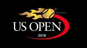 US Open Tennis Draws