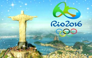 Cashing in on the Summer Olympics with Pay Per Head