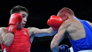 Olympic Boxing - As Corrupt as They Want to Make It