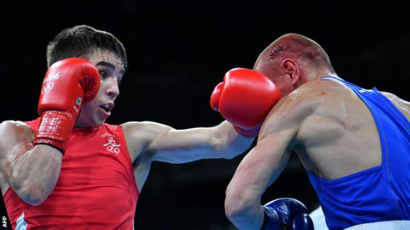 Olympic Boxing – As Corrupt as They Want to Make It
