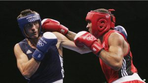 Report: Boxing Results at Rio Games May Already Be