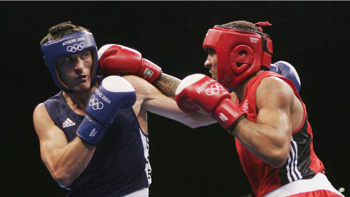 "Report: Boxing Results at Rio Games May Already Be ""Pre-Arranged"""
