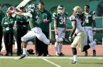 DTM's NCAAF Game of the Day | WYO at EMU