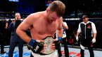 Miocic looks to defend crown at home in UFC 203