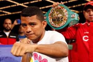 Cuadras Aims to Thwart Historic Gonzalez Bid