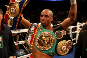 Ward vs. Kovalev - Now THIS is a Fight!