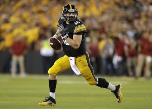 Defensive Battle in Iowa-Florida Outback Bowl?