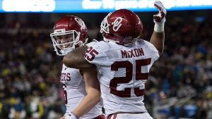 Could Auburn Chase Oklahoma in Sugar Bowl?