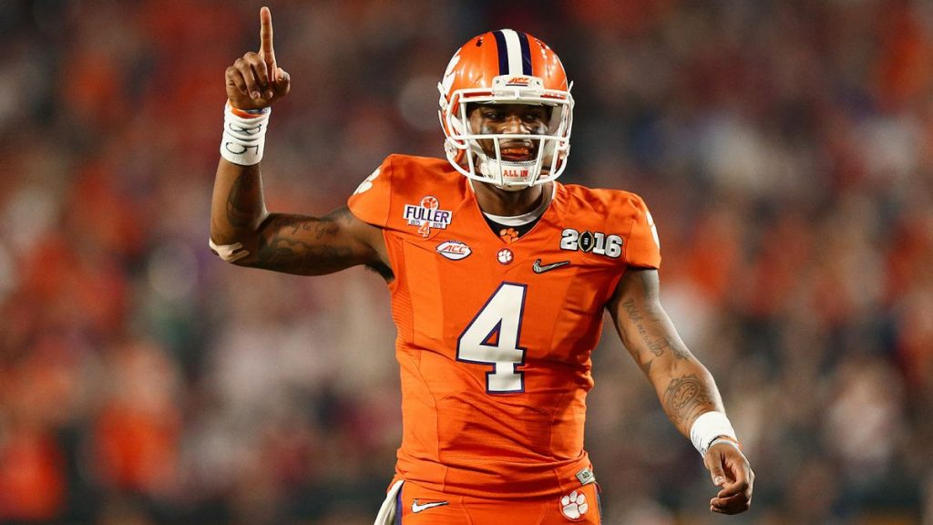Does Clemson Have the Ammo to Beat 'Bama?