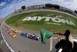 Make More Money on NASCAR with Pay Per Head