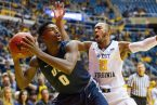 Could Texas Get First Road Win at West Virginia?