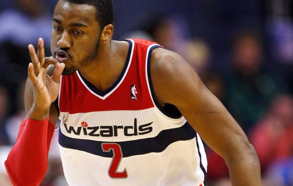 Wizards Figure to Score Big vs. Lakers