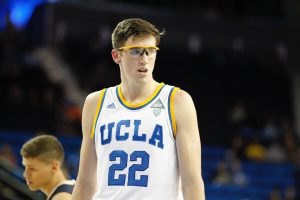 UCLA-Cincy - Is It All About Tempo?