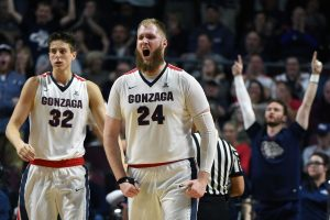 NCAA Championship: The Case For the Gonzaga Bulldogs