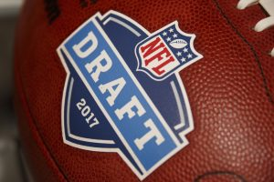 Making Money with Pay Per Head NFL Draft Futures and Props