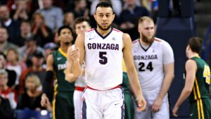 Gonzaga or North Carolina - Who Rates the Edge?