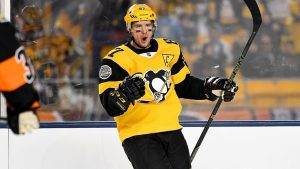 Penguins Favored in Cup Final Opener
