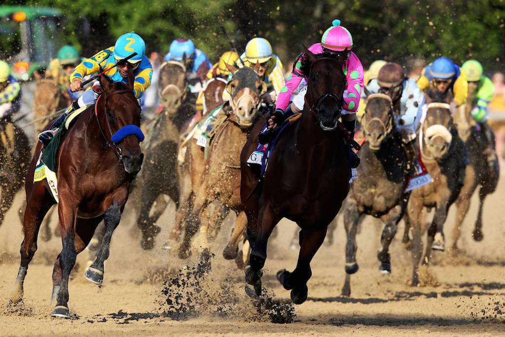 The 1st Leg of the Triple Crown | The Kentucky Derby