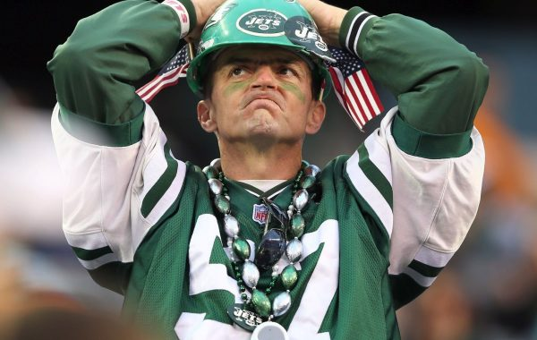 Jets May Be Headed For Disaster