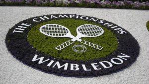 Betting on Wimbledon at an Online Sportsbook