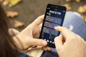 Earn a Free Bet Play with Online Sportsbook Mobile Betting