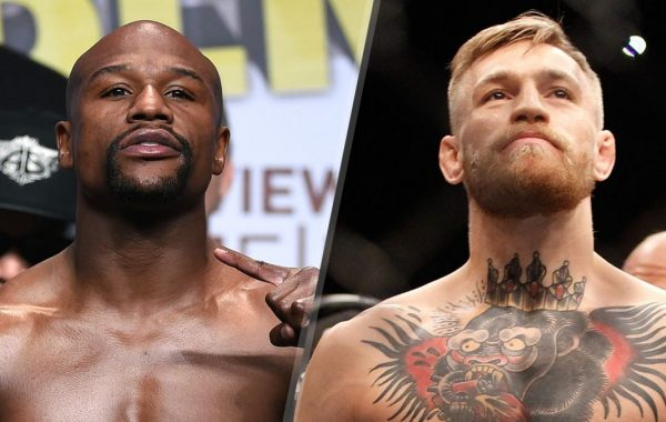Mayweather Vs. McGregor – Best Way to Bet