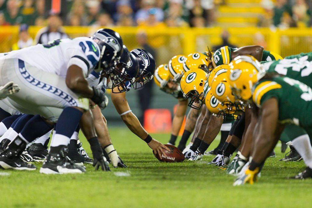 BetAnySports Weekend Betting Preview - Sept. 8-10