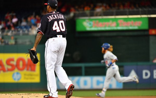 MLB Who's Hot and Who's Not – Sept. 18