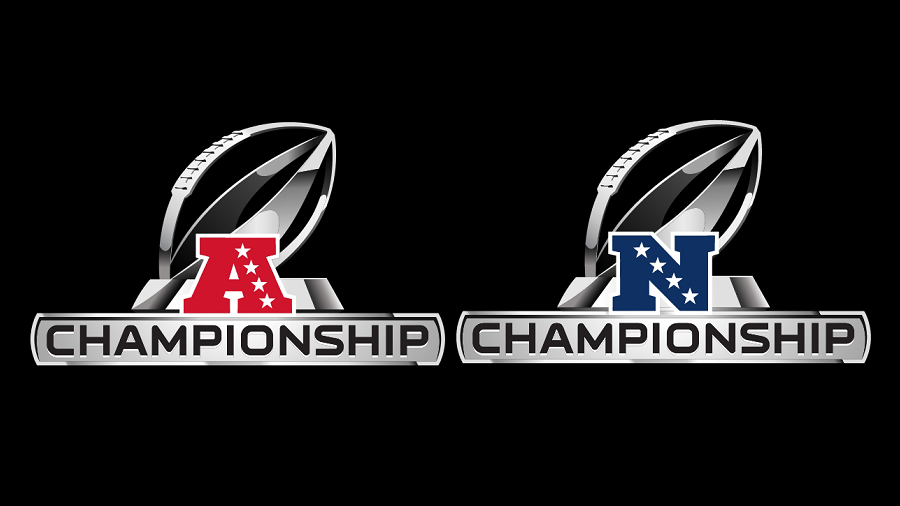 NFL Conference Championships Who's Hot and Who's Not