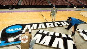 2018 NCAA Tournament Regional Futures Betting Picks