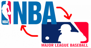 Where's the Money – Betting on NBA or MLB?