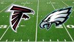 Thursday Night Football Preview - Falcons vs Eagles