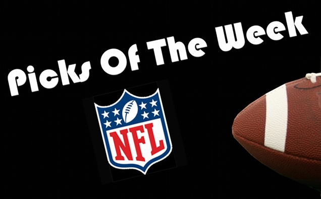 NFL PICK – Monday Night Football