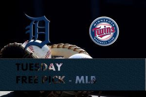 ATB Tuesday Free Pick - MLB