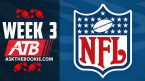 Early NFL Week 3 Preview