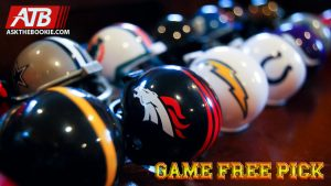 NFL Early Game Free Pick