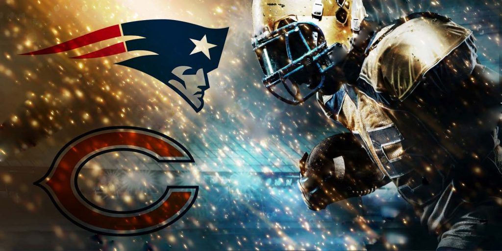 NFL Free Pick – Patriots vs Bears