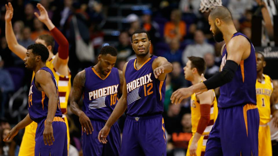 NBA Free Pick – LA Lakers vs Phoenix Suns